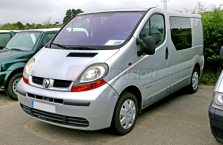 RENAULT-TRAFIC-DCi-100-