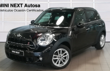 MINI-COUNTRYMAN--S