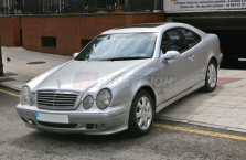 MERCEDES-BENZ-CLK-230
