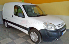 CITROEN-BERLINGO--2.0-HDi