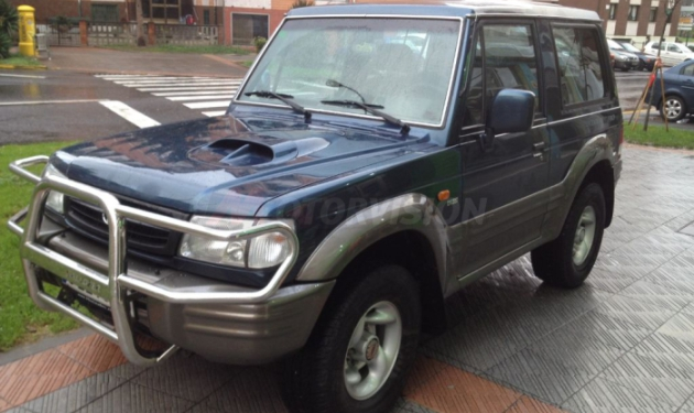 GALLOPER-EXCEED-2.5-TDi-CONFORT-