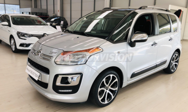 CITROEN-C3-PICASSO-1.6-HDi-EXCLUSIVE-