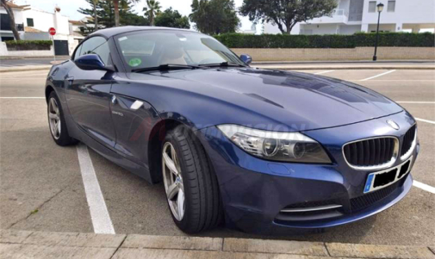 BMW-Z4-2.0-i-sDrive