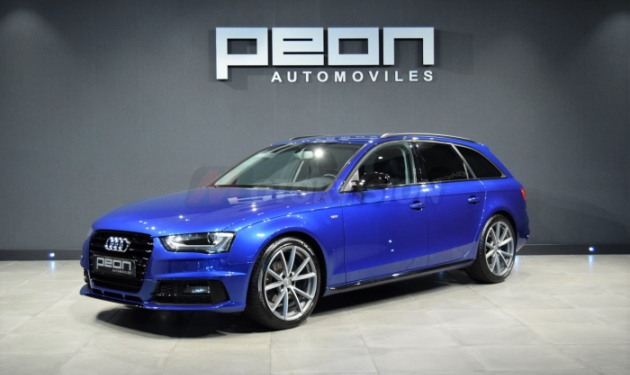 AUDI-A4-AVANT--2.0-TDI-150-Edition-Plus